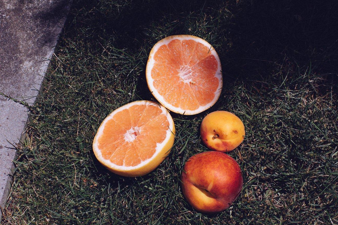 Why We Choose Organic